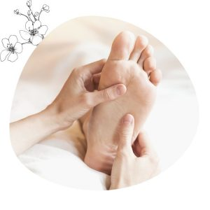 Reflexology in Doncaster - link to page