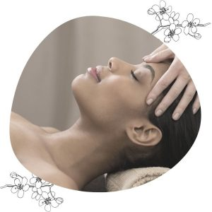 Facial Reflexology in Doncaster - link to page
